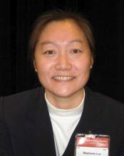 Dr. Stephanie J. Lee