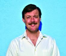 Dr. Zachary Lenane