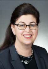 Diane L. Levine, MD, of Wayne State University – Detroit Medical Center, Department of Internal Medicine