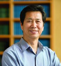 Dr. Linheng Li of Stowers Institute for Medical Research