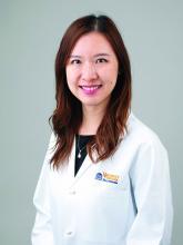 Dr. Ting Li,  is assistant professor of medicine, section of hospital medicine, at the University of Virginia School of Medicine, Charlottesville.