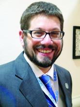 Dr. David Lieb is an associate professor of medicine at Eastern Virginia Medical School in Norfolk