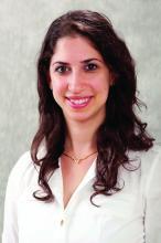 Dr. Allison Lipitz-Snyderman, of Memorial Sloan Kettering Cancer Center