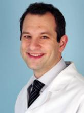 Dr. Jules Lipoff, department of dermatology, University of Pennsylvania, Philadelphia