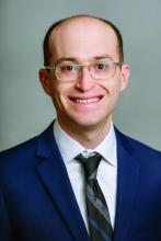 Dr. Matthew J. Lipshaw, Attending Physician, Division of Emergency Medicine, Assistant Professor, UC Department of Pediatrics Cincinnati