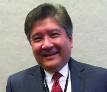 Augusto Litonjua, MD