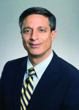 Dr. Sagar Lonial is the Anne and Bernard Gray Family Chair in Cancer at Winship Cancer Institute of Emory University, Atlanta