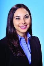Dr. Michelle A. Lopez, Baylor College of Medicine, Houston