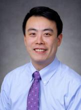 Dr. Jinyu Byron Lu