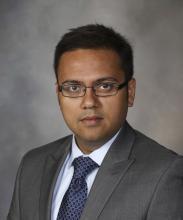 Dr. Shounak Majumder
