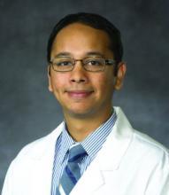 Dr. Manpreet Malik. Emory University, Atlanta