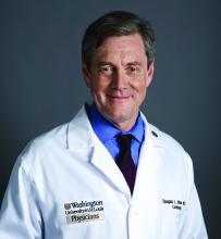 Dr. Douglas L. Mann, Barnes Jewish Hospital in St. Louis