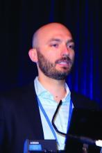 Dr. Michael A. Marchetti