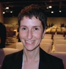 Dr. Julia Marcus, Harvard Medical School, Boston