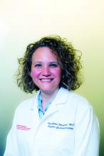 Kara Gross Margolis is a spokesperson for the American Gastroenterological Association and an associate professor of pediatrics at Columbia University in New York