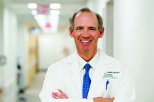 Dr. James Markmann chief of the division of transplantation at Massachusetts General Hospital, Boston,