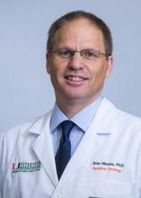 Dr. Brian Marples, University of Miami