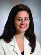 Dr. Shannon K. Martin, section of hospital medicine, University of Chicago