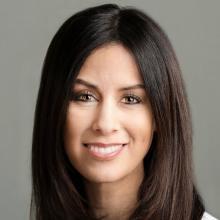 Dr. Maylyn S. Martinez, hospitalist, University of Chicago