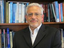 Dr. Eliezer Masliah, director of the Division of Neuroscience at the National Institute on Aging