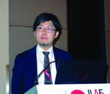 Dr. Soichiro Matsubara, a neurologist at the National Cerebral and Cardiovascular Center in Suita, Japan