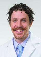 Dr. Caley McIntyre, Ochsner Health System, New Orleans