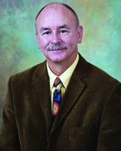 Dr. Andrew J. McLean, University of North Dakota, Grand Forks.