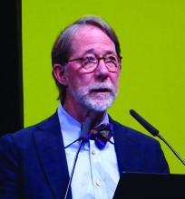 Dr. Philip J. Mease, director of the division of rheumatology clinical research at Swedish Medical Center, Seattle