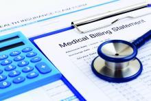 medical bills, calculator