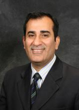 Dr. Sameer Mehta, chairman, the Lumen Foundation, Miami
