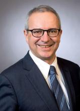 Dr. Marco Metra, University of Brescia, Italy