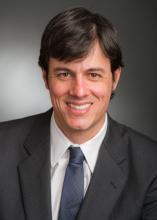 Otto Metzger, MD, of Dana Farber Cancer Institute in Boston