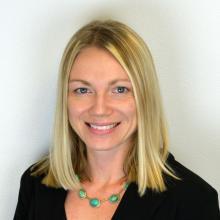 Mer Mietzelfeld of the American Gastroenterological Association, Bethesda, MD