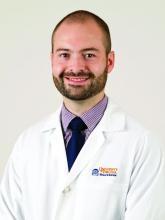 Dr. Alexander S. Millard is assistant professor of medicine, section of hospital medicine, at the University of Virginia School of Medicine, Charlottesville.