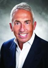 Dr. Charles E. Miller, a minimally invasive gynecologic surgeon in Naperville, Ill., and a past president of the AAGL.