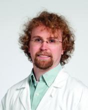 Dr. Marc R. Miller, Cleveland Clinic Children's