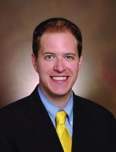 Dr. Tyler Miller, hospitalist, University of Colorado at Denver, Aurora