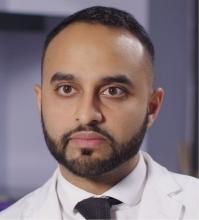 Dr. Omar Mirza, professor of psychiatry, Icahn School of Medicine at Mount Sinai, New York