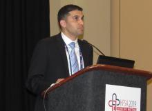 Dr. Behram P. Mody, University of California San Diego, La Jolla