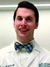Dr. Harrison Mooers, Medical College of Wisconsin, Milwaukee
