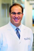 Dr. Brent Mothner, Baylor College of Medicine, Houston