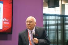 Dr. J. Brent Muhlestein of Intermountain Healthcare in Salt Lake City