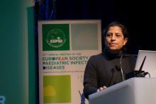 Dr. Flor M. Munoz