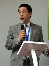 Myron Zhang