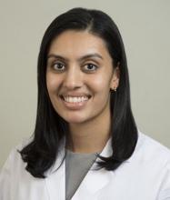 Dr. Divya Nadkarni, Ronald Reagan UCLA Medical Center in Los Angeles