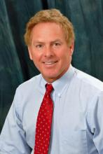 Charles W. Nager, MD, chair and professor of obstetrics, gynecology, and reproductive sciences at UC San Diego Health in La Jolla, California