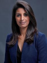 Jarushka Naidoo, MBBCH, an adjunct assistant professor of oncology at the Sidney Kimmel Comprehensive Cancer Center, Johns Hopkins University, Baltimore, and a consultant medical oncologist at Beaumont Hospital in Dublin, Ireland