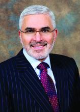 Dr. Henry A. Nasrallah