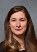Dr. Kaz Nelson, University of Minnesota, Minneapolis