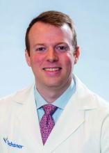 Dr. Ryan Nelson, Ochsner Health System, New Orleans